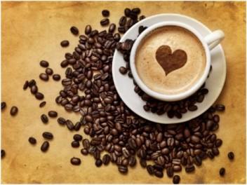 Интернациональный день кофе