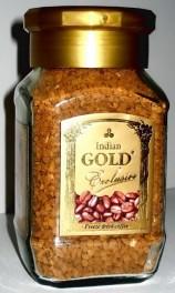 Индийское золото Gold exclusivee