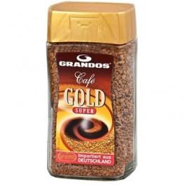 Растворимый кофе Grandos