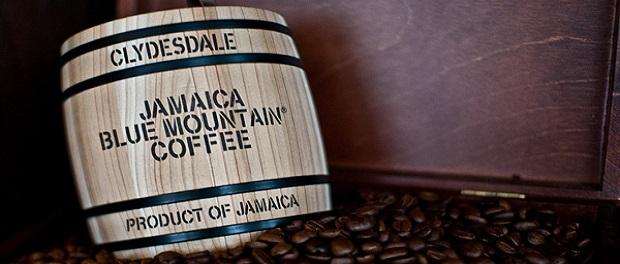 Кофе Ямайка Блю Маунтин (Jamaica Blue Mountain)