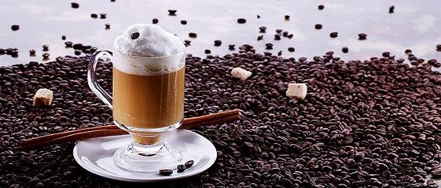 Кофе Гляссе (Coffee Glace)