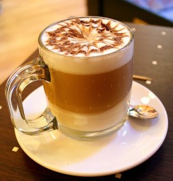 Кофе еспрессо Макиато