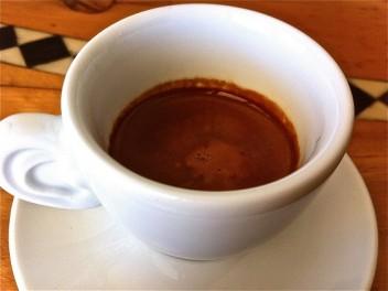 Кофе еспрессо Ристретто