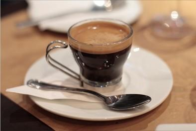 Кофе еспрессо Доппио
