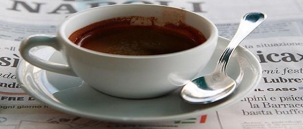 Рецепт кофе по-английски или английский кофе