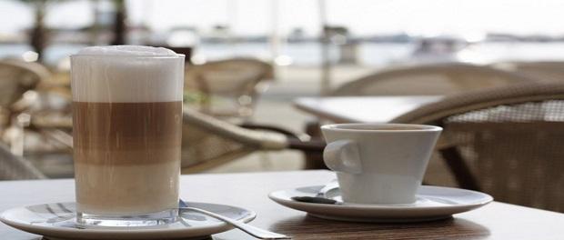 Кофе Латте (Latte)
