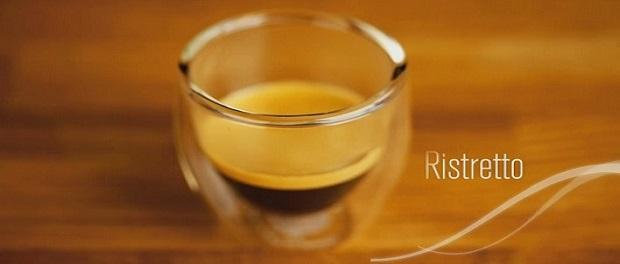 Кофе Ристретто (Ristretto)