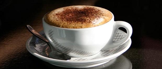 Рецепт кофе с ванилью