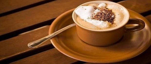 Рецепт кофе по-баварски