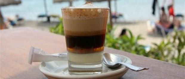 Рецепт кофе баракито (Barraquito)