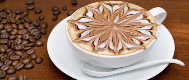 Кофе капучино (Cappuccino)