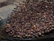 Как жарить кофе в домашних условиях