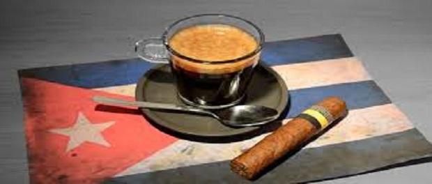 Кофе по-кубински