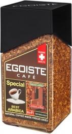Растворимый кофе Egoiste Special