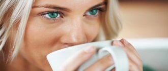 Зеленый кофе Тропикана Слим