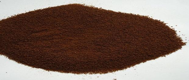 Растворимый порошковый кофе