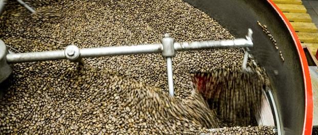 Кофе в Беларуси