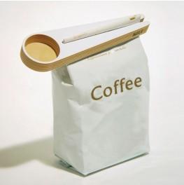 хранение кофе в бумажных пакетах