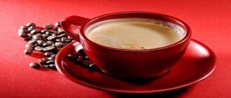 Венский кофе или кофе по-венски