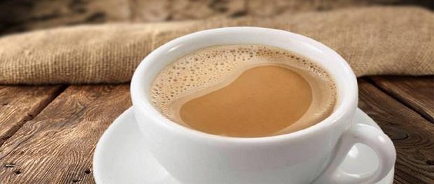 Рецепты белого кофе