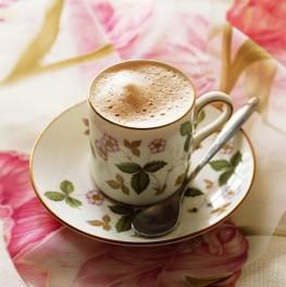 Посуда для подачи кофе по-турецки