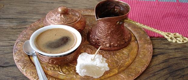 Рецепт кофе по-йеменски