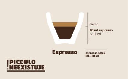 кофе Пикколо
