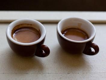 Сравнение ристретто и еспрессо