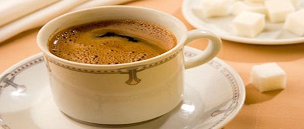 Рецепт кофе доппио