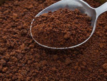 кофе крупного помола