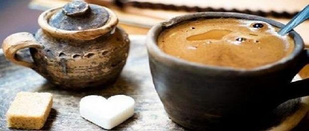 Как правильно пить кофе